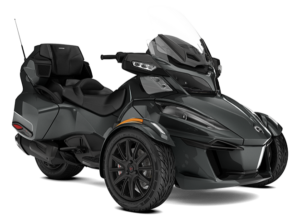 Can-Am Spyder RT Limited (Dark)