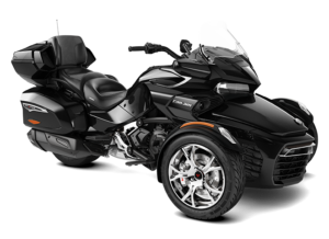 2020 Can-Am Spyder F3 Limited Chrome