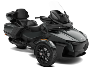 2020 Can-Am Spyder RT Limited