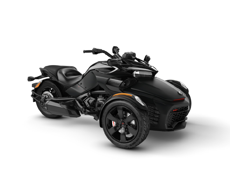 2021 Can-Am Spyder F3S